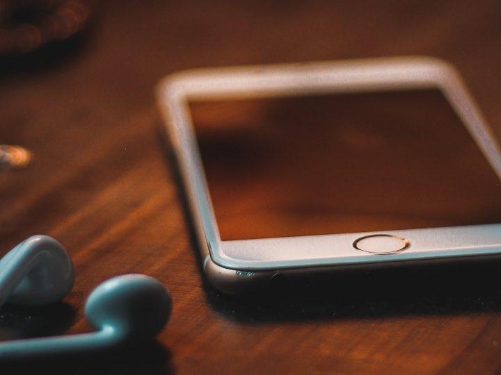 Smartphones and Economic Development