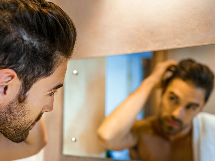 How Finasteride Affects Hair Fall and How to Buy it Online?